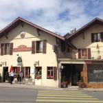 Hotel Pictures: Residence du Grand Saconnex, Geneva