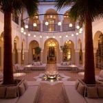 Riad Nashira & Spa, Marrakech
