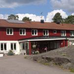Stiftsgården Vårdnäs Hotell,  Brokind