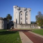 Hotel Pictures: Castillo de Arteaga, Gautegiz Arteaga