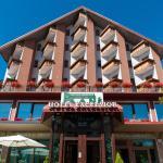 Hotel Excelsior,  Roccaraso