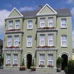Garnish House, Cork