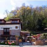 Casa Ortiz,  Soto de Cangas