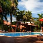 Orquideas Palace Hotel & Cabañas, Puerto Iguazú