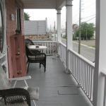 Hotel Pictures: Maison McKenzie House, Campbellton