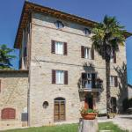 Five-Bedroom Holiday Home in Pilonico Materno -PG-,  Pilonico Materno