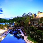 Beyond Resort Krabi, Klong Muang Beach