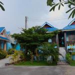 Wangwaree Resort, Nai Yang Beach