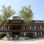 Outback Roadhouse Motel & Suites Branson, Branson