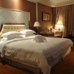Hotel Pictures: Country Garden Phoenix Hotel He Xian, Shiyangzhen