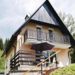 Two-Bedroom Holiday Home in Svetla Hora, Podlesí