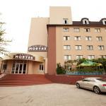 Hotel Moryak, Mariupol'