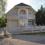 Two-Bedroom Apartment in Balatonkeresztur, Balatonkeresztúr