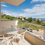 Apartment Split with Sea View III, Split