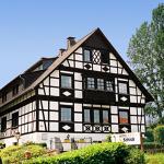 Hotel Garni Schick,  Bad Homburg vor der Höhe