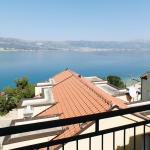 Apartment Arbanija with Sea View XII, Trogir