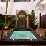 Dar Amanza, Marrakech