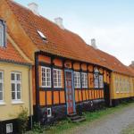 Holiday home Overgade,  Ebeltoft