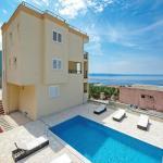 One-Bedroom Apartment in Makarska, Makarska