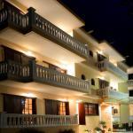 Hotel Kastri,  Loutra Edipsou