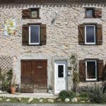 Three-Bedroom Holiday Home in Saint Martin Le Caralp,  Saint-Martin-de-Caralp