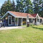 Holiday home Rylevej Stege X, Stege