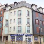 Apartment Honfleur I, Honfleur