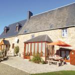 Five-Bedroom Holiday Home in Roullours,  Roullours