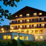 Hotel Restaurant Pöllmann, Mondsee