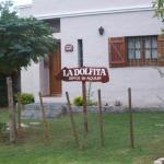 La Dolfita, Mina Clavero