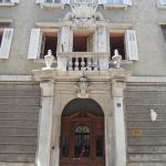 B&B Palazzo Brigido,  Trieste