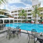 Aarya Grand Hotels & Resorts,  Ahmedabad