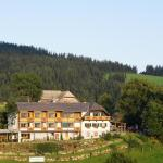 ホテル写真: Landhotel Spreitzhofer, Sankt Kathrein am Offenegg