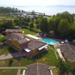 Le Macerine, Castiglione del Lago