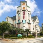 Royal Group Motel Chien Kuo Branch,  Kaohsiung