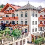 Hotel Garni Romantika, Serfaus