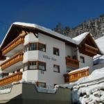 Hotelbilder: Villa Ilse, Kappl