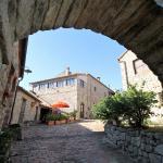 House Castellana,  Roccastrada