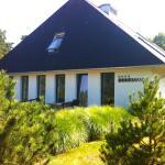 Haus Dohrmann, Binz