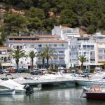Hotel & Diving Les Illes, LEstartit