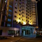 Apartamento Boulevard, Caldas Novas