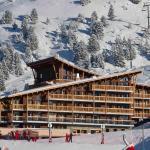 Hotel Pictures: Chalet des Neiges : La Cime Des Arcs, Arc 2000