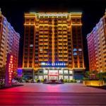Jinshilongmuwan Hotspring Hotel, Hexigten