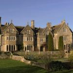 Hotel Pictures: Woolley Grange - A Luxury Family Hotel, Bradford on Avon