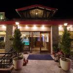 Dippys Hotel, Kasauli