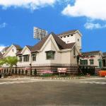 Royal Group Motel Wen Shin Branch,  Kaohsiung