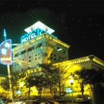 Royal Group Motel Tainan Branch, Tainan