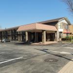 Oasis Motel,  Niagara Falls