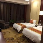 Yinhai Garden Hotel,  Tianjin