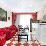 Hotel Augustea, Rome